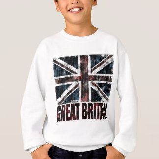 Great Britain Sweatshirt