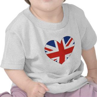 Great Britain Tshirt