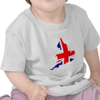 Great Britain Tee Shirts