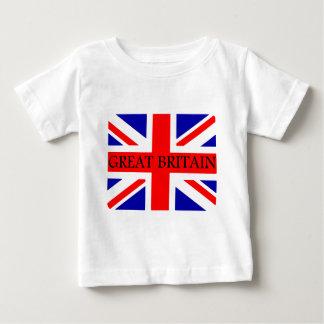Great Britain Union Jack flag Shirts