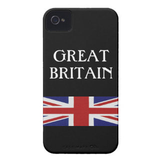 Great Britain/United Kingdom iPhone 4 Covers