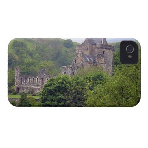 Great Britain, United Kingdom, Scotland, Blackberry Bold Covers