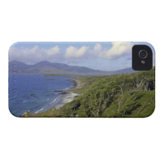 Great Britain, United Kingdom, Scotland. On the iPhone 4 Case