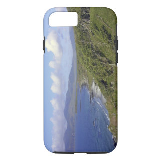 Great Britain, United Kingdom, Scotland. On the iPhone 8/7 Case