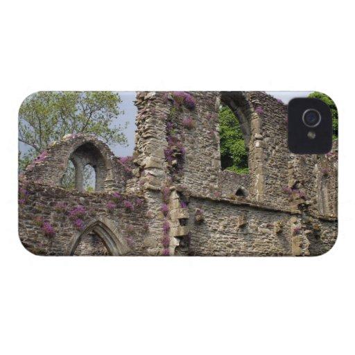 Great Britain, United Kingdom, Scotland. Ruins 2 Blackberry Cases