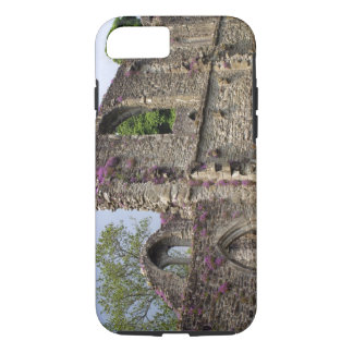 Great Britain, United Kingdom, Scotland. Ruins 2 iPhone 8/7 Case