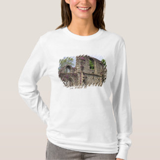 Great Britain, United Kingdom, Scotland. Ruins 2 T-Shirt