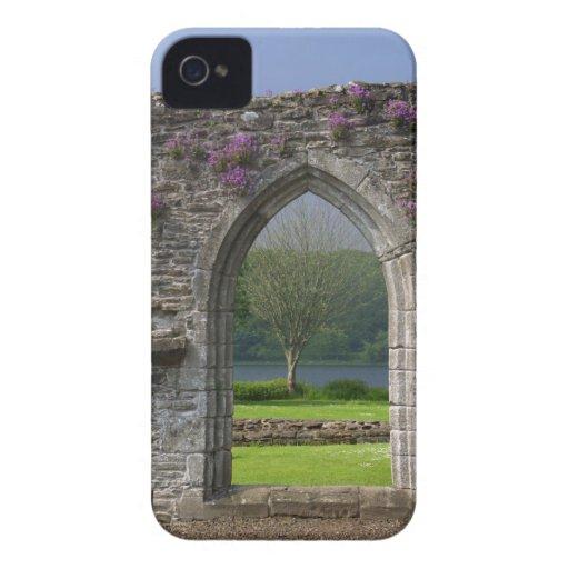 Great Britain, United Kingdom, Scotland. Ruins Case-Mate Blackberry Case