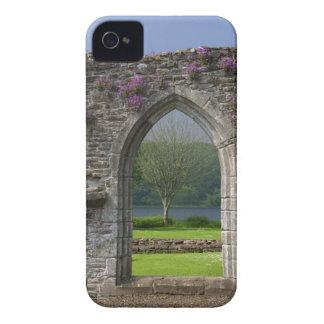 Great Britain, United Kingdom, Scotland. Ruins iPhone 4 Case-Mate Case