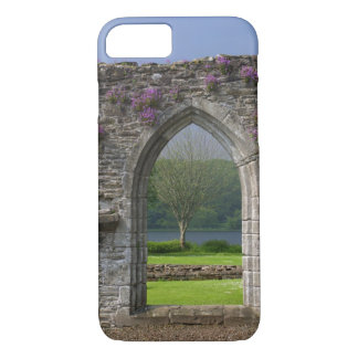 Great Britain, United Kingdom, Scotland. Ruins iPhone 8/7 Case