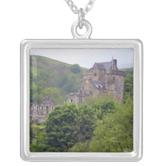 Great Britain, United Kingdom, Scotland, Silver Plated Necklace