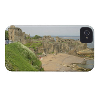 Great Britain, United Kingdom, Scotland, St. iPhone 4 Cases