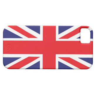 Great Britain's Union Jack iPhone 5 Case