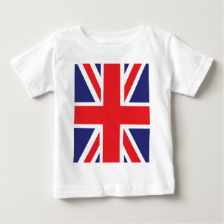 Great Britain's Union Jack Shirts