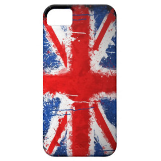 Great Britian iPhone 5 Cover