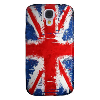 Great Britian Galaxy S4 Covers