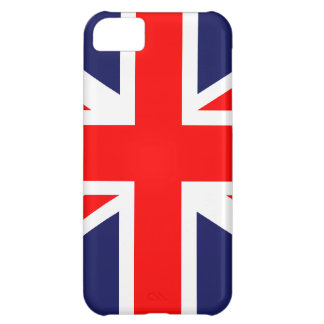 Great Britian Flag iPhone 5C Cover