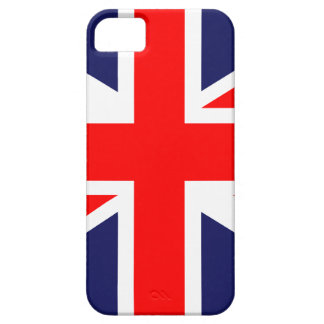 Great Britian Flag iPhone 5 Cases