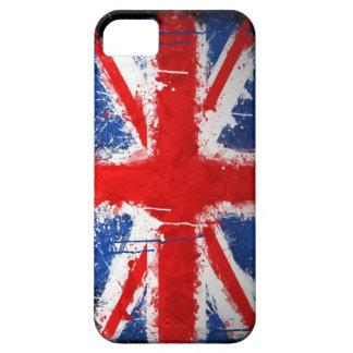 Great Britian iPhone 5/5S Case