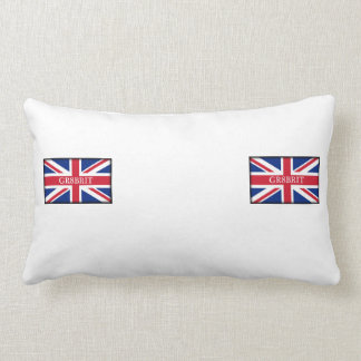Great British head rest Lumbar Cushion
