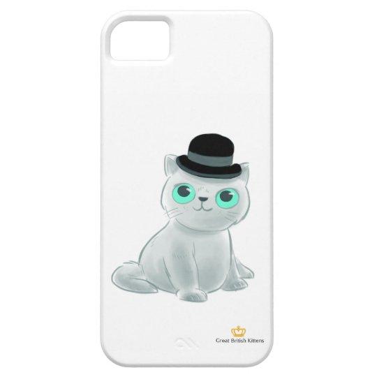 Great British Kittens - Cat iPhone / iPad