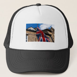 Great British PAtriotism Product Trucker Hat