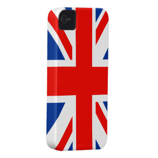 Great British Union Jack Flag Case-Mate iPhone 4 Case