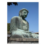 Great Buddha - Kamakura, Japan Postcards