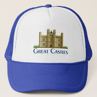 Great Castles Hat