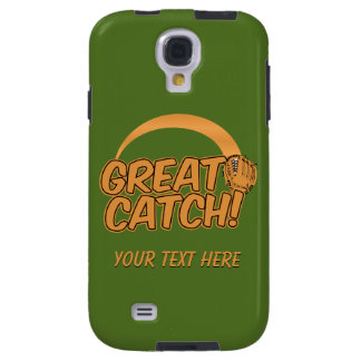 GREAT CATCH! custom cases