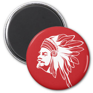 Great Chief (magnet) Magnet