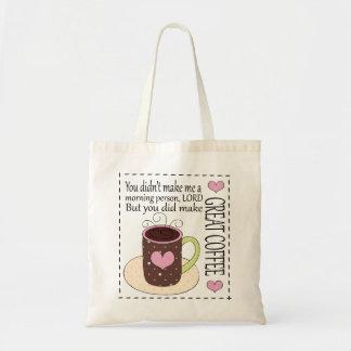Great Coffee Bag