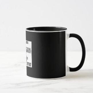 GREAT COFFEE MUG FOR WORK