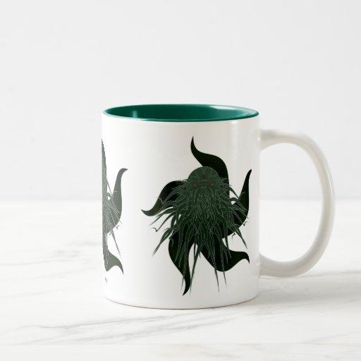 Great Cthulhu Mug