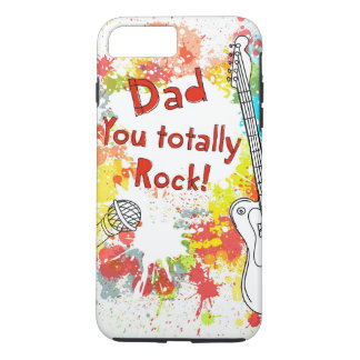 Great Dad iPhone Case