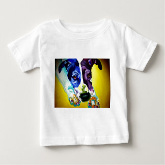 Great Dane #3 Baby T-Shirt