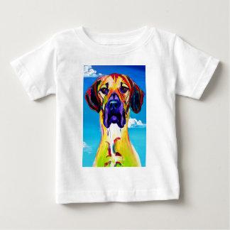 Great Dane #4 Baby T-Shirt