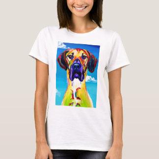 Great Dane #4 T-Shirt