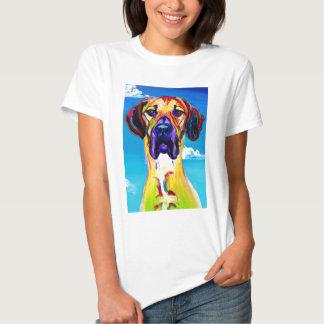 Great Dane #4 T Shirts