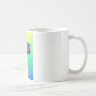 Great Dane #7 Basic White Mug