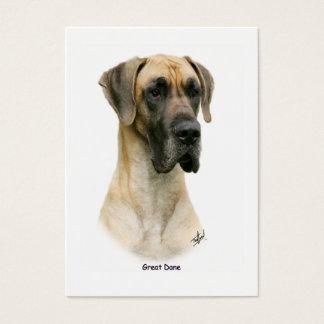 Great Dane 9Y052D-035 Business Card