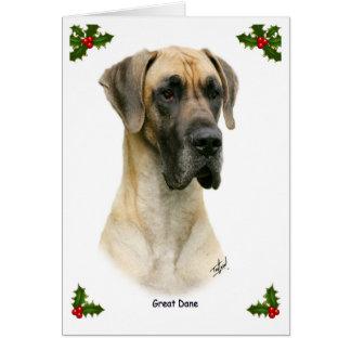 Great Dane 9Y052D-035 Card