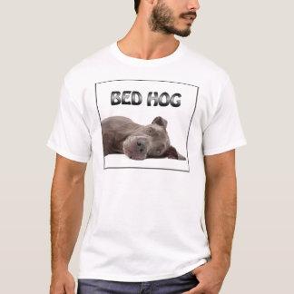 Great Dane Bed Hog T-Shirt