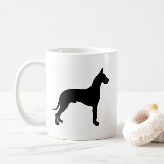 Great Dane Classic Mug