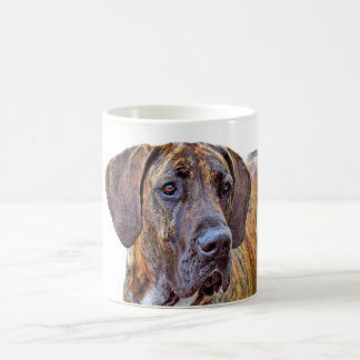 """Great Dane"" design mugs"