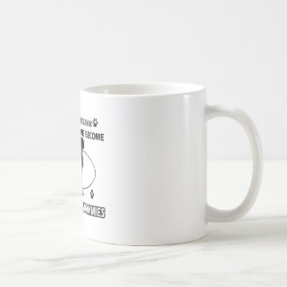 Great Dane Dog designs Basic White Mug