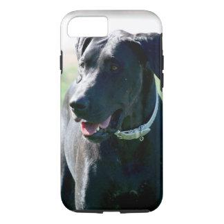 Great Dane iPhone 7 case