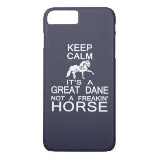 GREAT DANE iPhone 7 PLUS CASE
