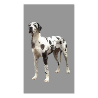 Great Dane Lover Business Card
