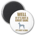 Great Dane Magnets